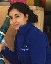 Samantha Raj
